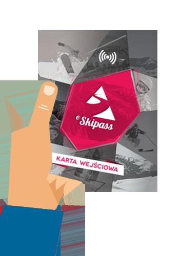 Czym jest karta E-skipass?